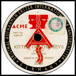 Label Acme-2059-08