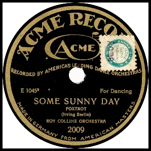 Label Acme-2009