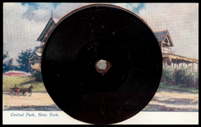 Tuck's Gramophone Record H-29